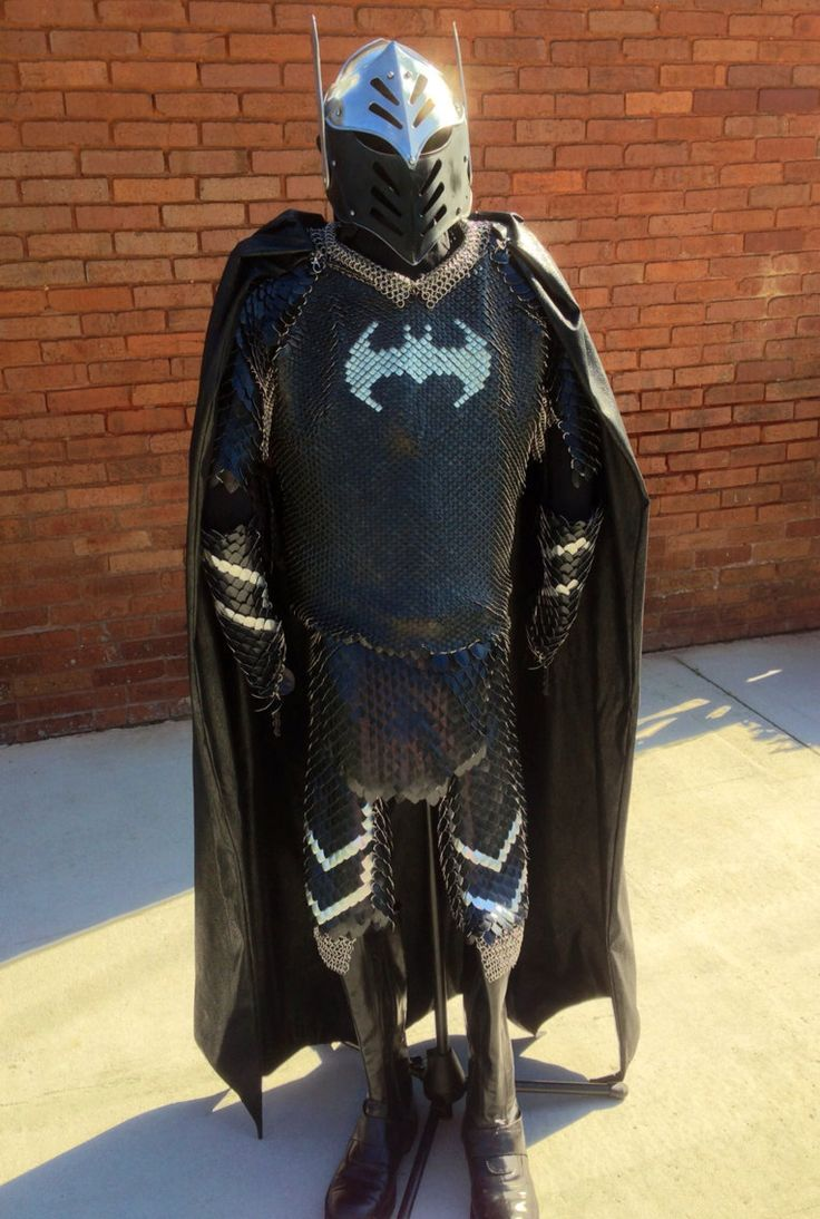 Lego fantasy era crown knight scale mail with crown breastplate - Dark Knight Scale Mail Armor Made By Creations By Christopher