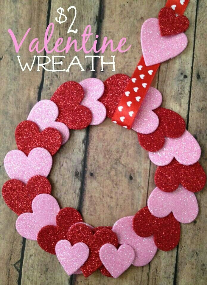 Best Valentine Craft Ideas Images On   Crafts For