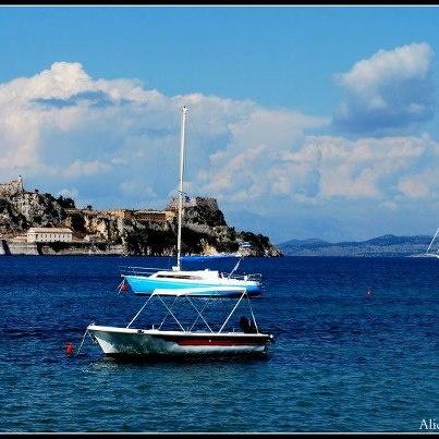 Corfu,Greece