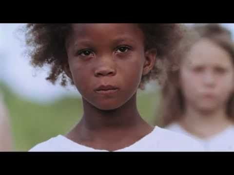 Beasts Of The Southern Wild - A fiery young Southern girl's fantastic viewpoint of survival after Hurricane Katrina. Post-apocalyptic reference.