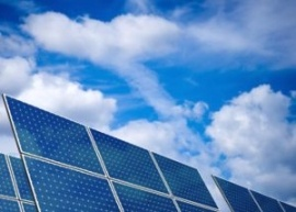 Apple touts N.C. solar array in environmental footprint report