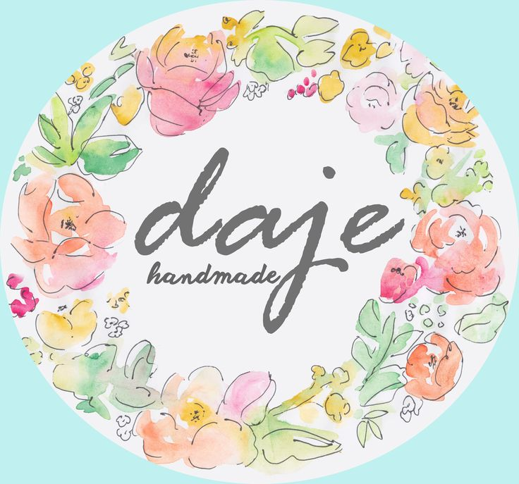 dajehandmade - handmade hair accessories and other beautiful little bits! Great gifts