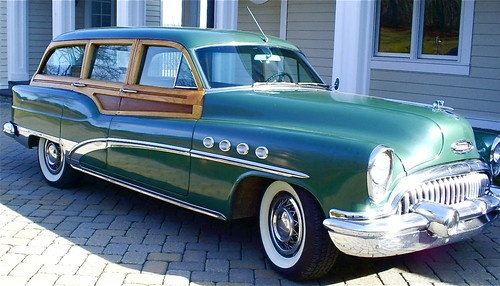 '53 Buick Roadmaster Estate Wagon: Buick Classic, Estates Wagon, Classic Cars, 1953 Buick, Cars Hop, Cars Gm, Cars Pics, Antiques Cars, Buick Roadmast