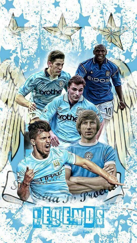 City Legend's
