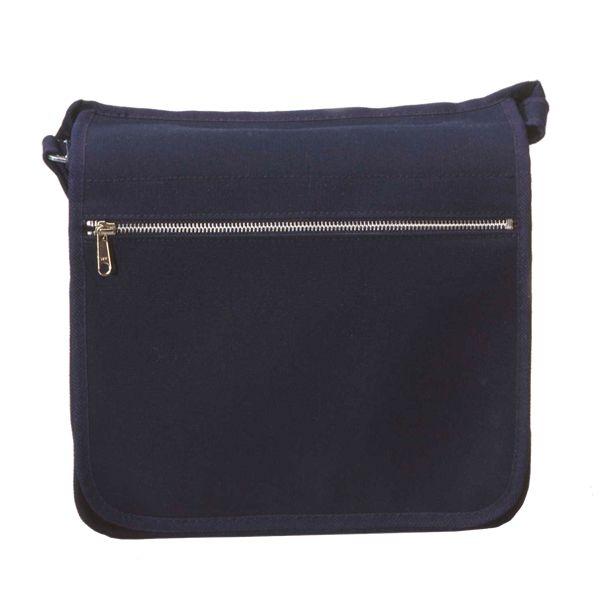 Design by Ristomatti Ratia, shoulder bag, navy blue