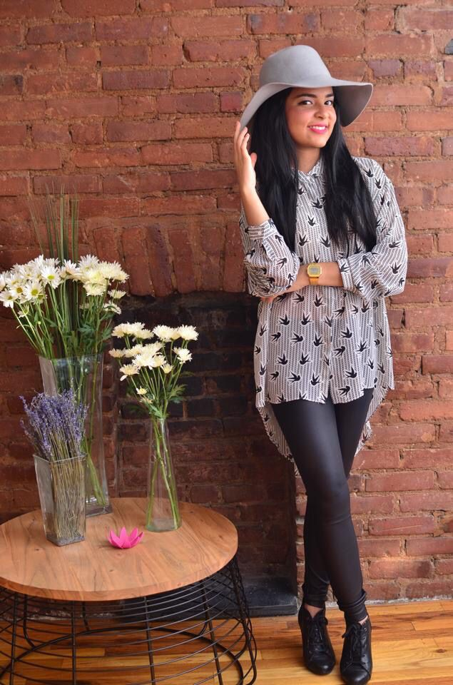 Outfit for fall by Mya Gracia Check to see more www.myagracia.com