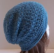 this is a great unisex hat and is perfect for a guy in an aran or grey shade.--free