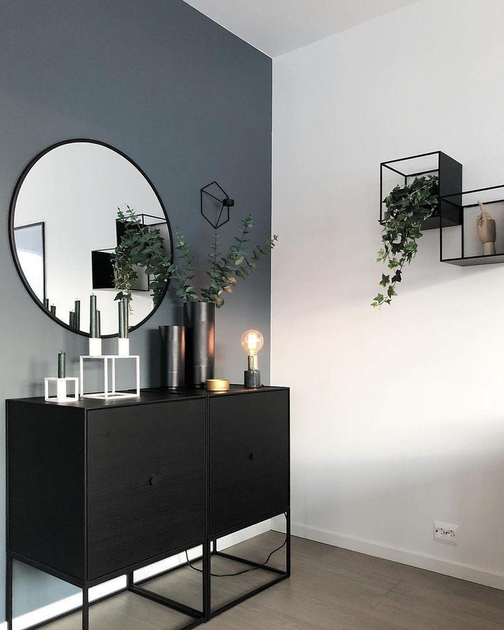 """548 mentions J'aime, 35 commentaires - Natalie Giske Skrede (@ngs.funkis) sur Instagram: """"➕Livingroom➕ #bylassen #livingroom #livingroominspo #livingroomdecor #interior #interiør…"""""""