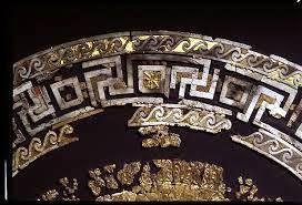 ΜΥΘΑΓΩΓΙΑ - MYTHAGOGIA: Ο Μαίανδρος ως σύμβολο της Αρχαίας Ελλάδος και η χειρώνειος ή μαιάνδριος λαβή