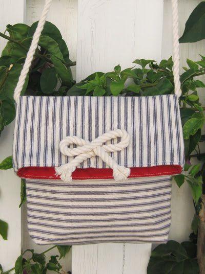 Messenger Bag Tutorial - U Create