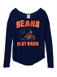 That's the Chicago way.  #Bears #NFL