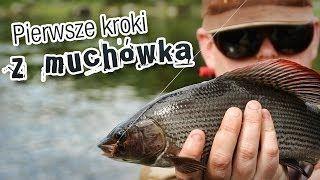 Wędkarstwo muchowe - pierwsze kroki z muchówką #wędkarstwo #poradnik #filmwędkarski https://www.youtube.com/user/CoronaFishing/videos