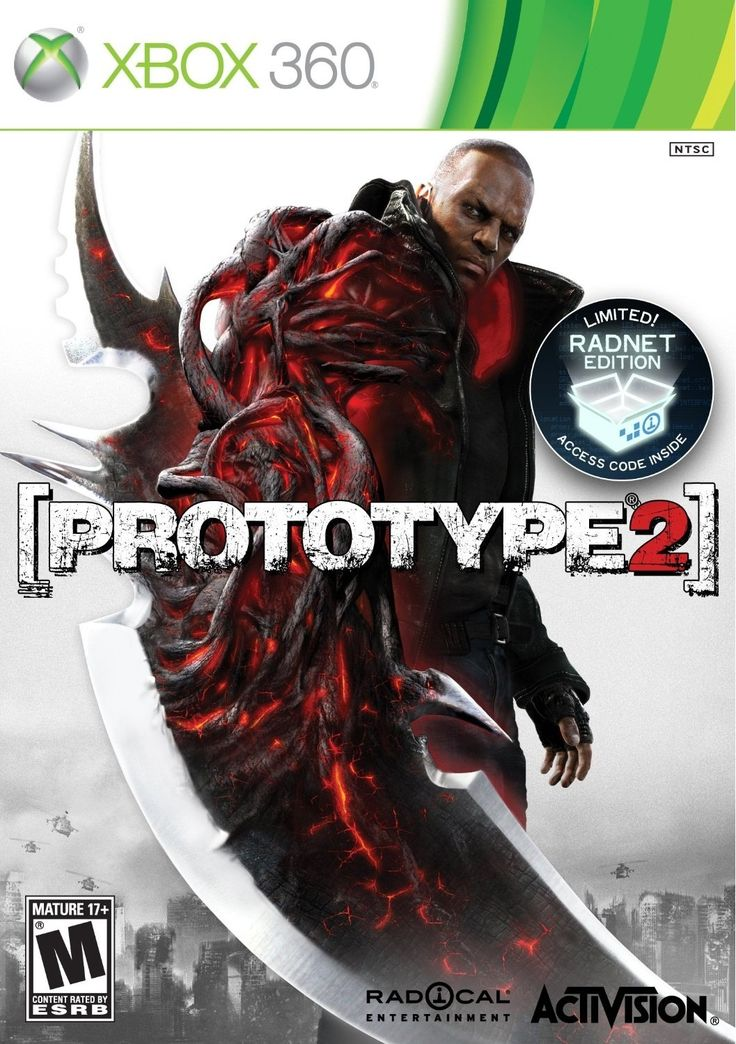 Prototype 2 Radnet Access Activated for Asia Xbox360 gamertags http://www.exboxoneheadsets.com