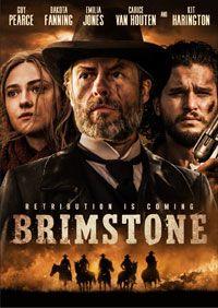 Brimstone (2017) Full Movie Online