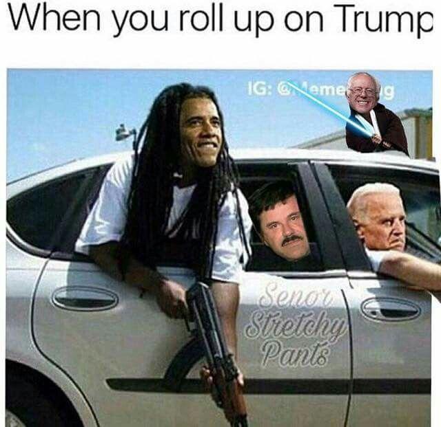 Omg el chapo
