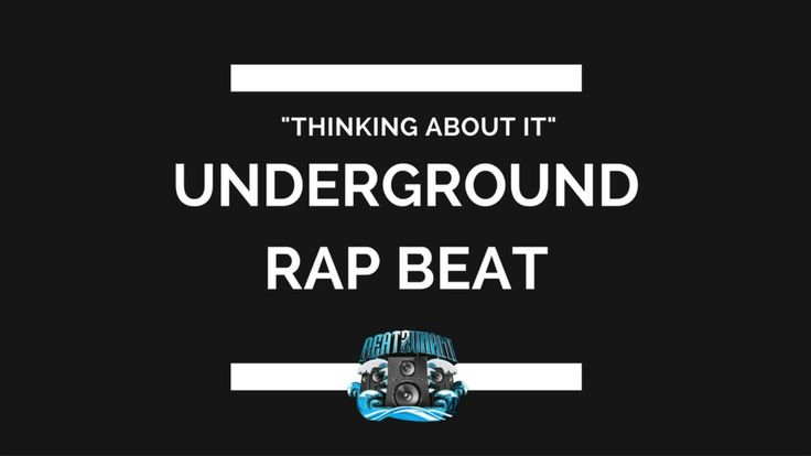 Underground Rap Beats  Get your license to use now at http://ift.tt/1cQA5yD  Remake of a sampled hip hop beats with electric pianos hard hitting and swinged drums and nice synths. Perfect beat for real rappers and storytellers.  Make sure to follow me on instagram @beatzunami and subscribe to my channel for many more rap instrumentals tutorials unboxing videos and much much more.
