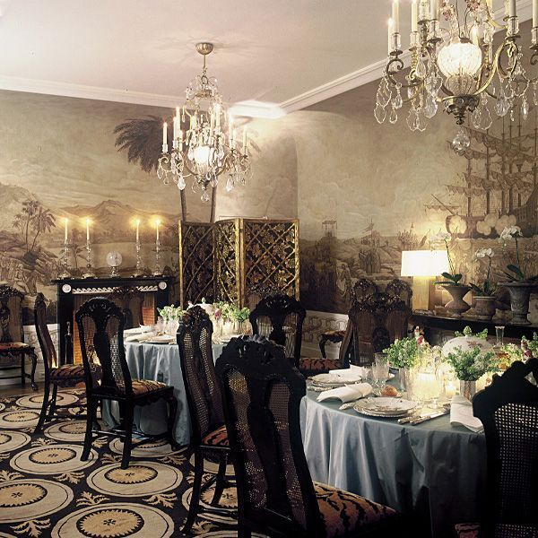 316 Best Images About TOP ID Dining Room Ideas On