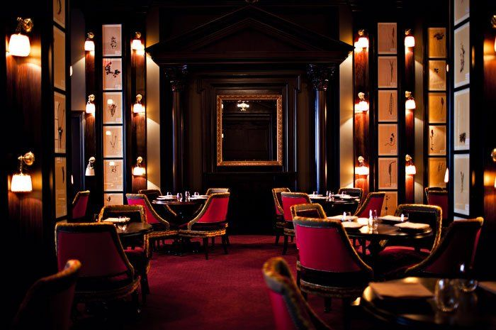 #26 The NoMad, New York City from 101 Best Restaurants in America for 2015