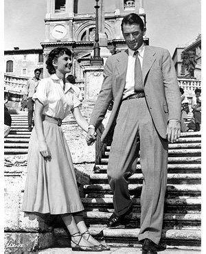 love.: Romans Holidays, Gregorypeck, Romanholiday, Style, Audrey Hepburn, Movie, Audreyhepburn, Gregory Peck, Roman Holiday