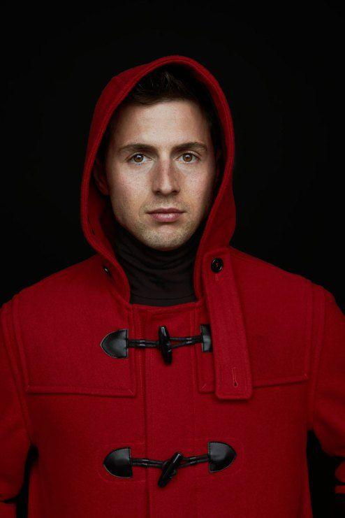 Alexandre Bilodeau - Team Canada - Freestyle Skiing - Moguls - Sochi 2014