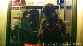 Have Wine Will Travel #AllieMerrick #Travel #Wine