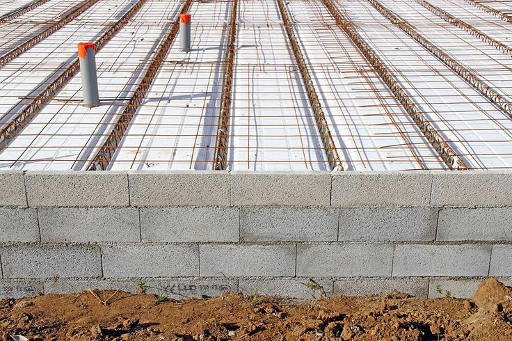 Isolation d'une dalle en béton : http://www.travauxbricolage.fr/travaux-exterieurs/terrasse-beton/isolation-dalle-beton/