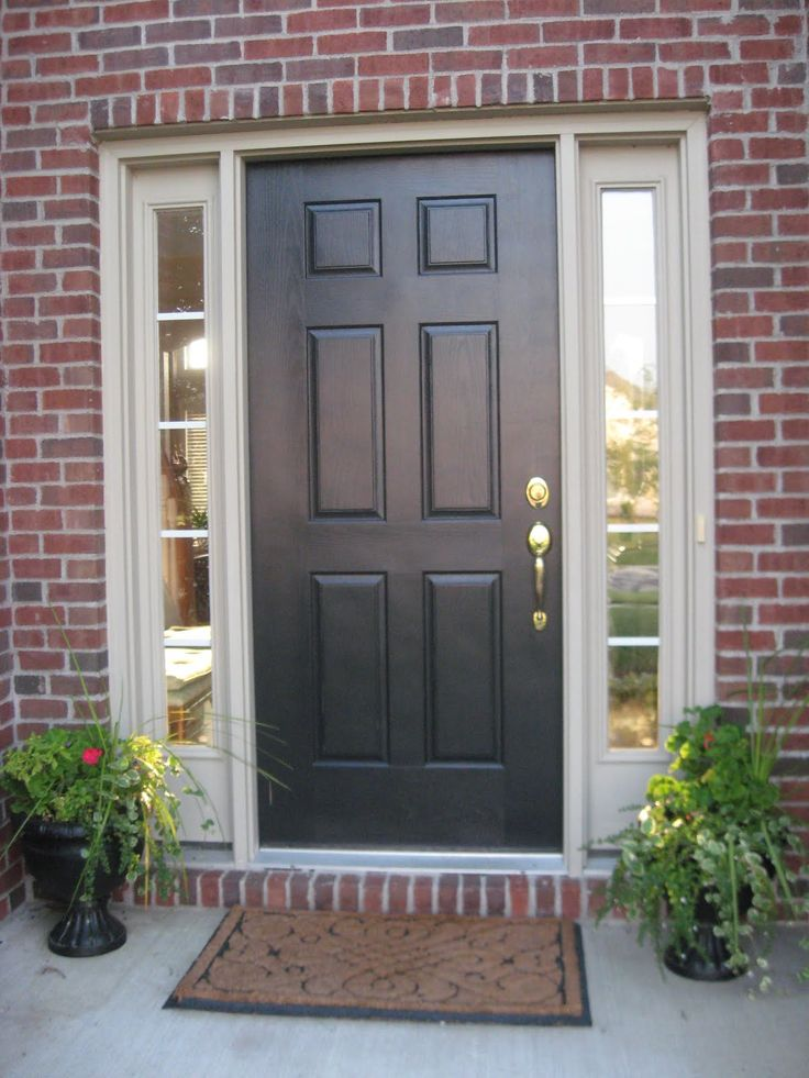 exterior doors with sidelights black entry doors and entry doors with