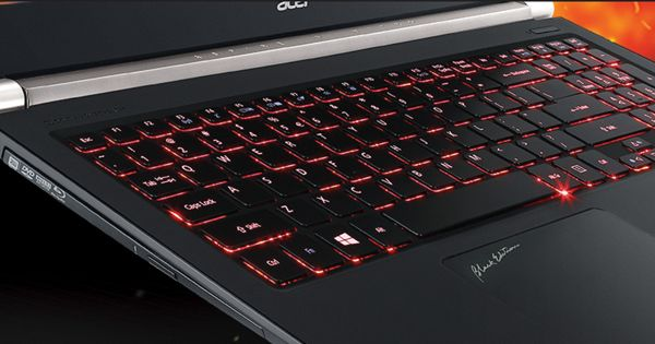 What you're about to see here will give you a whole new level respect for laptops…  Guys, check this out before buying your next laptop... It's time to step up to military grade notebook gaming!