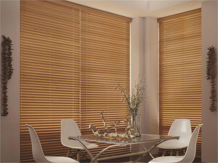 Beautiful Large Window Blinds Ideas