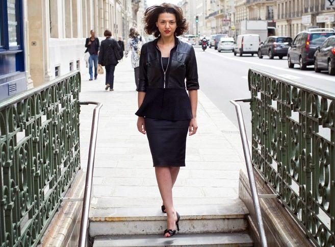 Khatia Buniatishvili in Paris