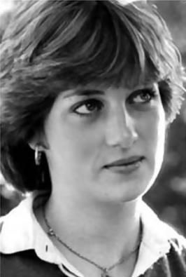 1980~~ Our first glimpse of Lady Diana Frances Spencer.  Beautiful, shy and so adorable, the world fell in love with her.