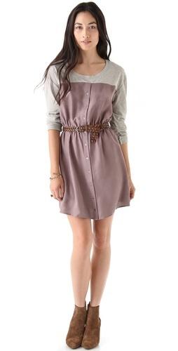 Float Contrast DressDressshirt Dresses, Fashion, Floating Dresses, Floating Contrast, Contrast Dresses, Clothes'S 3, Clothes'S Shoese Etc, Clothes'S Hair, Contrast Dressshirt