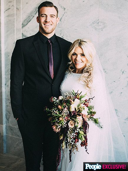 Dancing with the Stars' Witney Carson Weds High School Sweetheart Carson McAllister – Get the Exclusive Details| Dancing With the Stars, Wedding, Witney Carson  so lovely I posted two pictures.