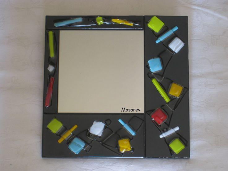 10 best id es propos de miroir carr sur pinterest for Miroir carre blanc