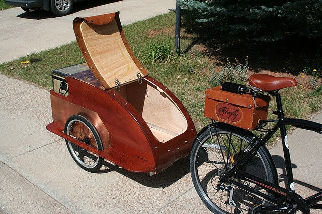 steampunk teardrop trailer | Recent Photos The Commons Getty Collection Galleries World Map App ...