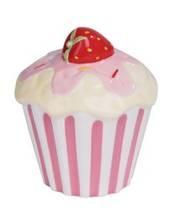 Cupcake Money Box