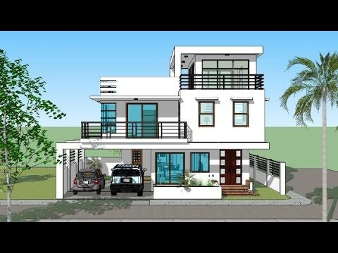 25 best ideas about indian house plans on pinterest for Indian model house