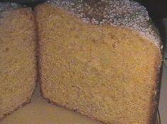 Le ricette per la macchina del pane
