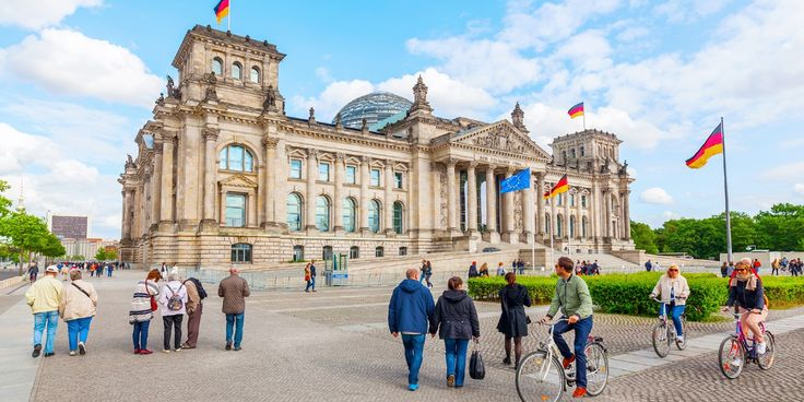 £15 & up — Berlin: Return Flights from 5 UK Airports - Cheap Flights