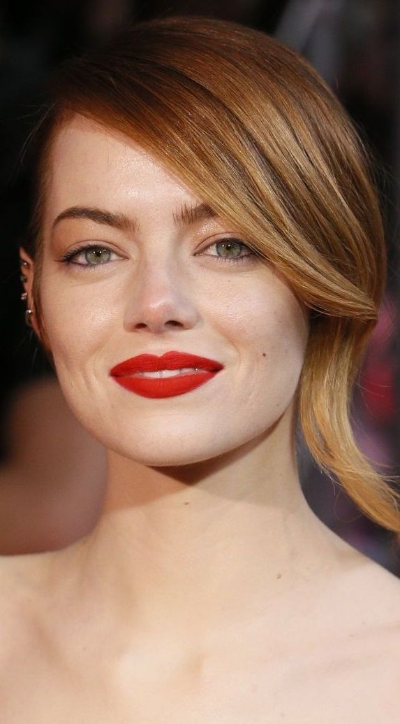 Emma Stone The Most Beautiful And Attractive Hollywood Actress