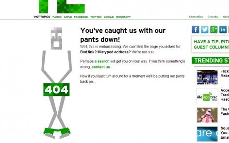 33 best images about Interesting 404s on Pinterest Creative