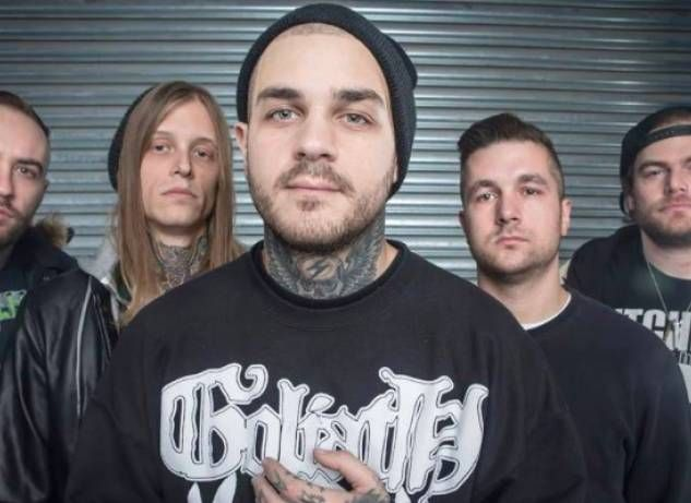 Ex-Emmure bassist reveals story behind band's four-member exit (exclusive) - News - Alternative Press