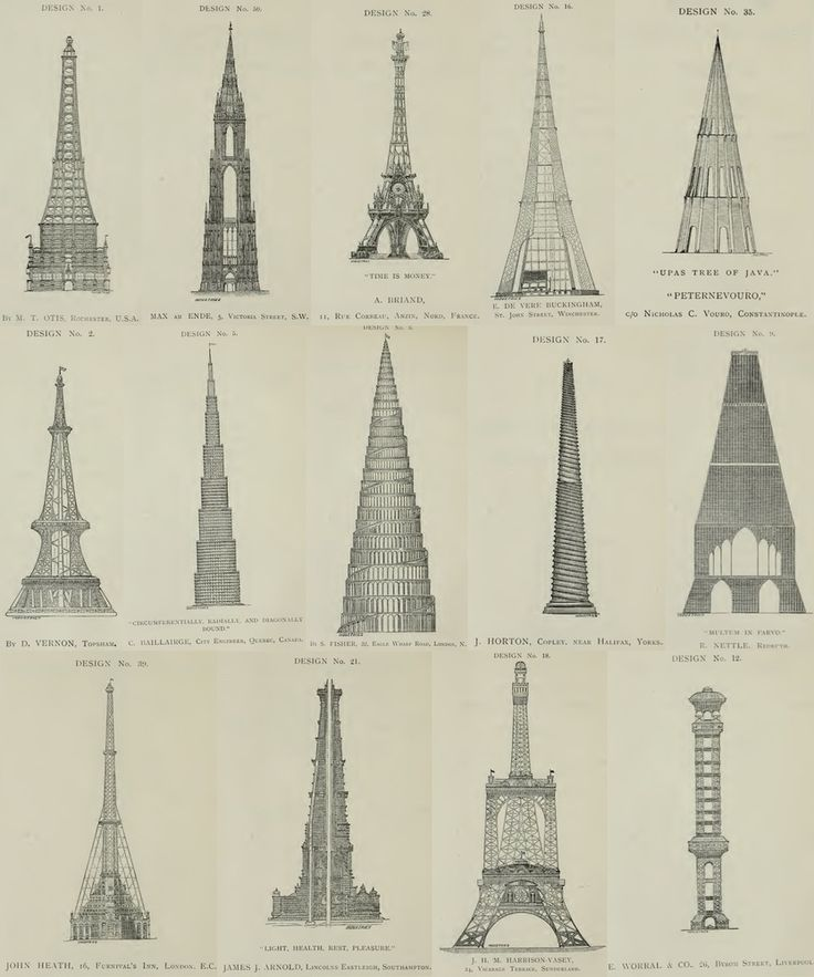 12 best cubicity 3d product examples images on pinterest the proposal for watkins tower jealous of the frances eiffel tower the british wanted to malvernweather Images