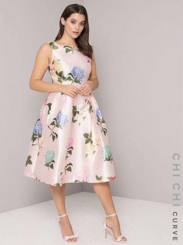 Chi Chi Curve Lucie Dress Dresses 60s Fashion Dresses 1950s Fashion Dresses