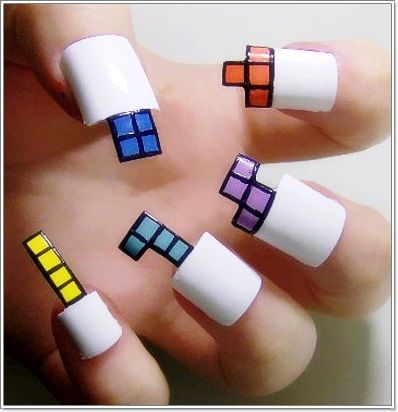 99 best latest nail art designs 2015 images on pinterest creative nail art for kids latest nail art designs 2015 prinsesfo Images