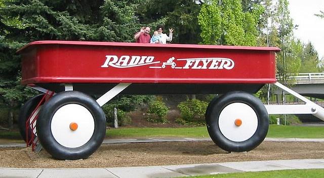 Best 25+ Radio Flyer Wagons Ideas Only On Pinterest