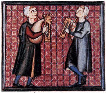 MusicArt BAGPIPES  Galería de imaxes das Cantigas de Santa María.