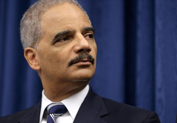 Holder Unveils Revisions to Limits on Profiling by Federal Law Enforcement