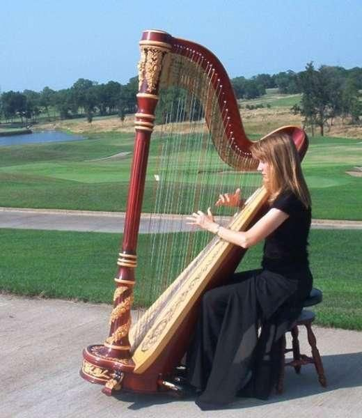 First Lessons - PlayHarp.com