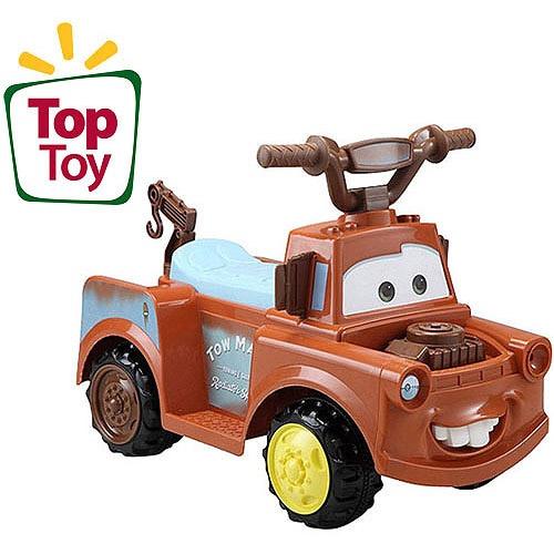Disney Mater Boys 6v Battery Powered Quad Ride On Shop